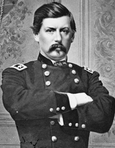George-Mcclellan-Image